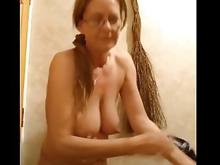 Granny Wants My Cock So Bad