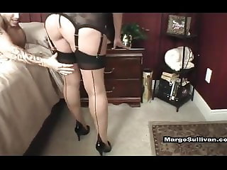 ROLEPLAY-Son Gives Mom a Creampie