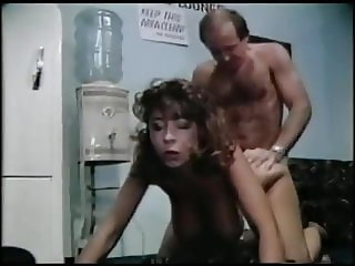 Christy Canyon - Orifice Party (1985)
