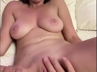 'Interactive Porn Game ! Give This Busty Babe @im.evesweet Her Intense Orgasm'