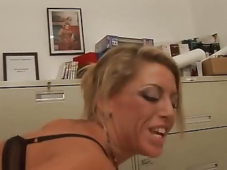 Ms Zinn - Office Sluts