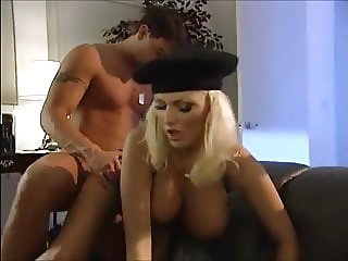 Porn Warriors Stacy V