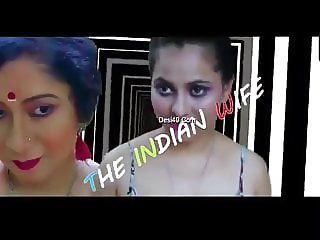 Indian naughty housewife, episode 1