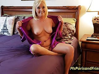 Sexy Mommy Likes It In Front and Back