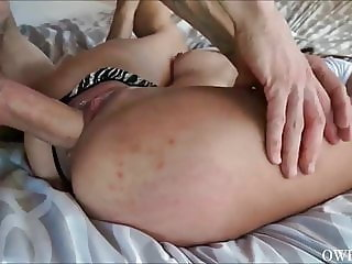 Creampie Collection Video