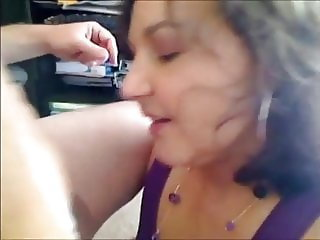 Compilation of BBW Slutwife Being A Good Whore
