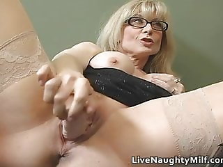 Nina Hartley - (LNM) July 17, 2009