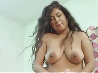 Indian mature desi wife has sex with boyfriend 2